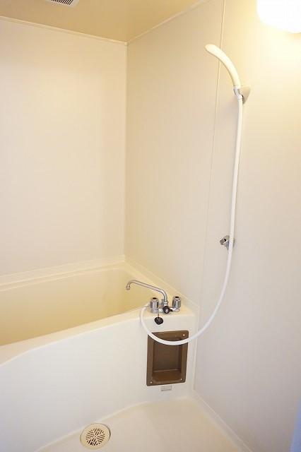 マリッチ高嶋 02040号室の風呂