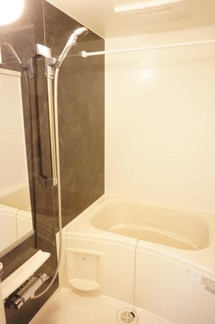 ディアコート 宮脇 01020号室の風呂