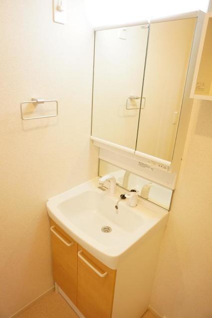ディアコート 宮脇 01020号室のトイレ