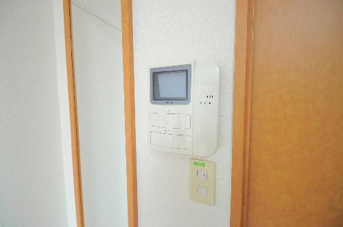 レオパレスBERGA 106号室のその他