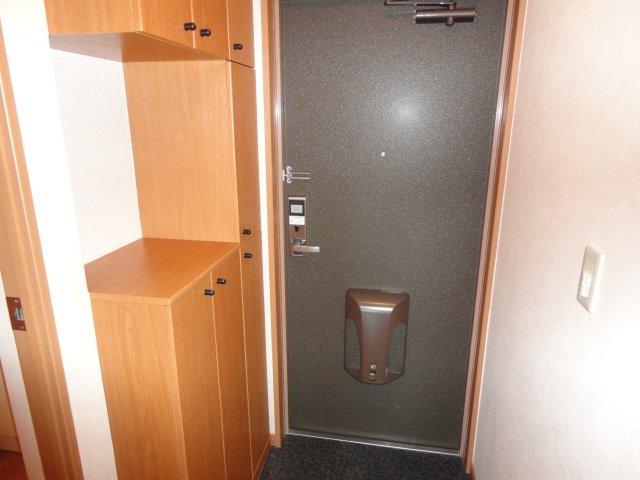 グレイスヴィラ A棟 305号室の設備