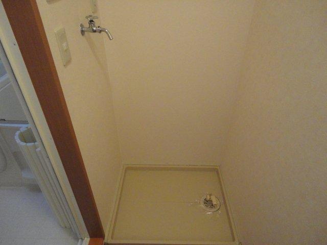 グレイスヴィラ A棟 305号室のその他