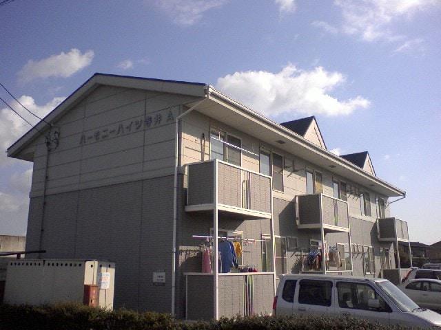 ハーモニー・ハイツ寺井 A外観写真