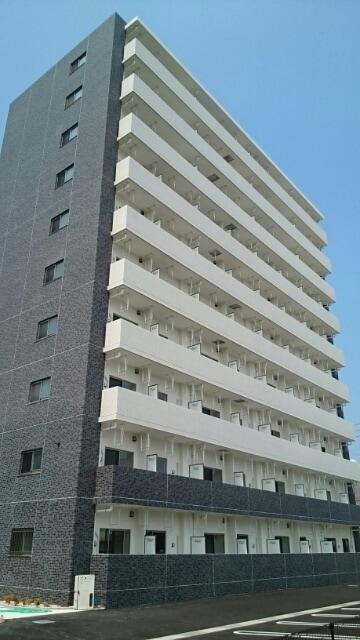 クラール上福岡の外観