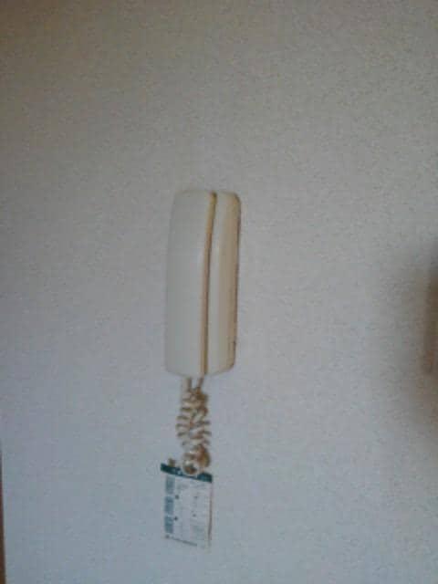 クレストール都 01010号室の収納