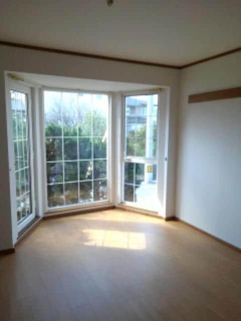 クレストール都 01010号室の風呂