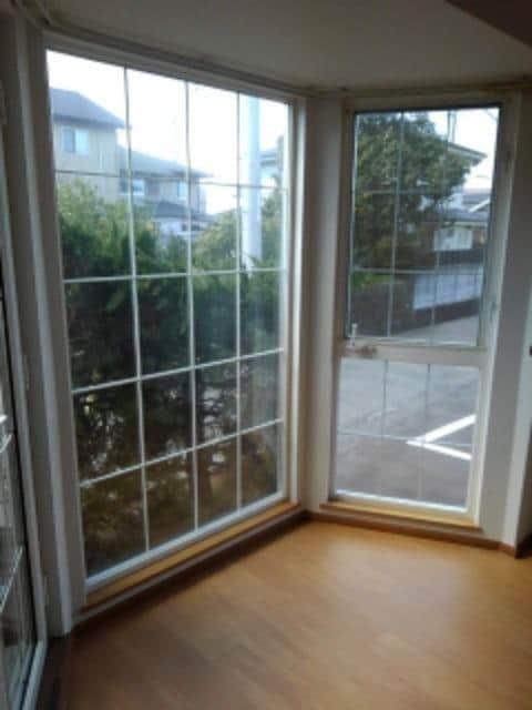 クレストール都 01010号室のトイレ