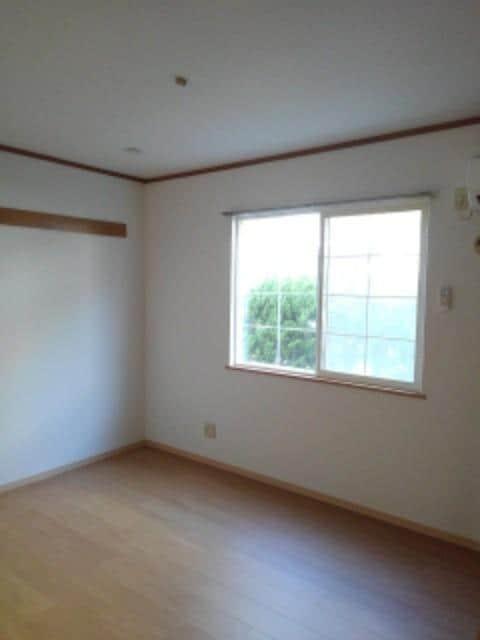 クレストール都 01010号室の駐車場