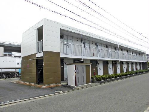 レオパレスMa maison sako外観写真
