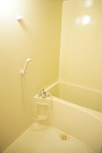 マリッチ高嶋 02060号室の風呂