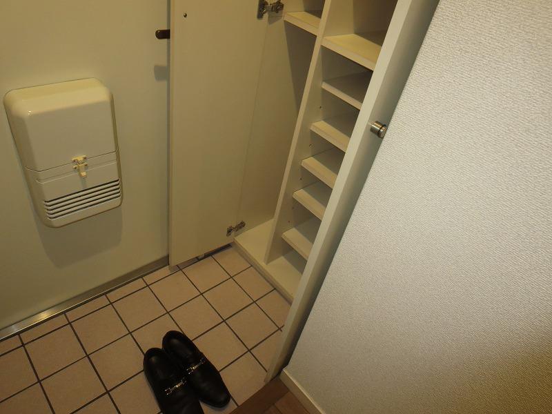 ルーニィ雪ヶ谷 104号室のその他