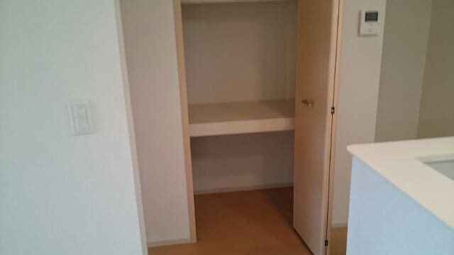 ルガ-トリミテッド1037Ⅱ 01030号室の収納