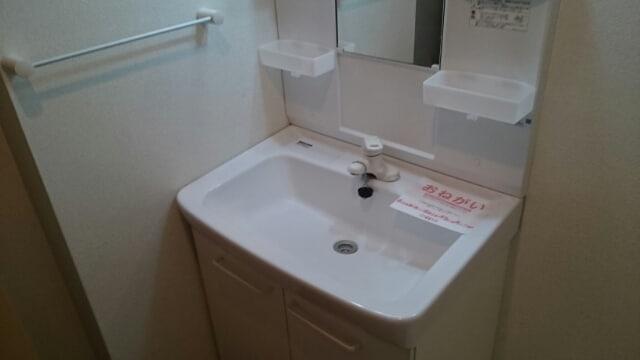 ルガ-トリミテッド1037Ⅱ 01030号室の風呂
