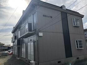栄町ハイツB-201外観写真