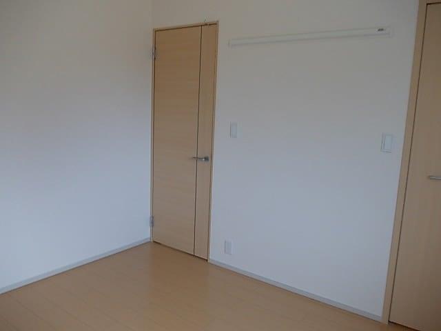 グランツ 01040号室の設備