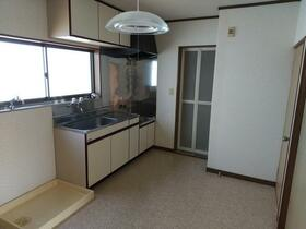 レジデンスワンバレー桜井 201号室の設備