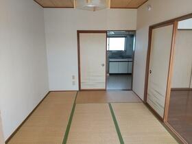 レジデンスワンバレー桜井 201号室の居室