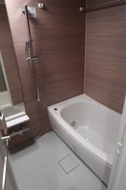 パレステージ本川越 1301号室の風呂