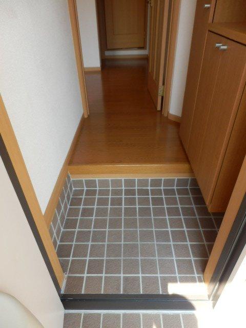 サンドミールA 01030号室の設備
