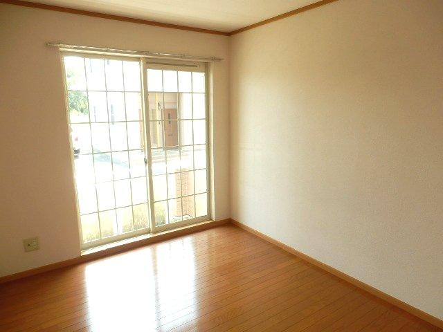 サンドミールA 01030号室の玄関