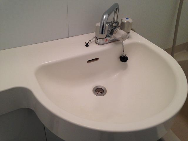 ライオンズステーションプラザ大塚第2 905号室の洗面所