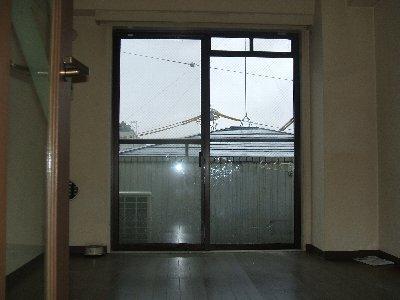 メゾン・ド・南大塚NO1 101号室のリビング