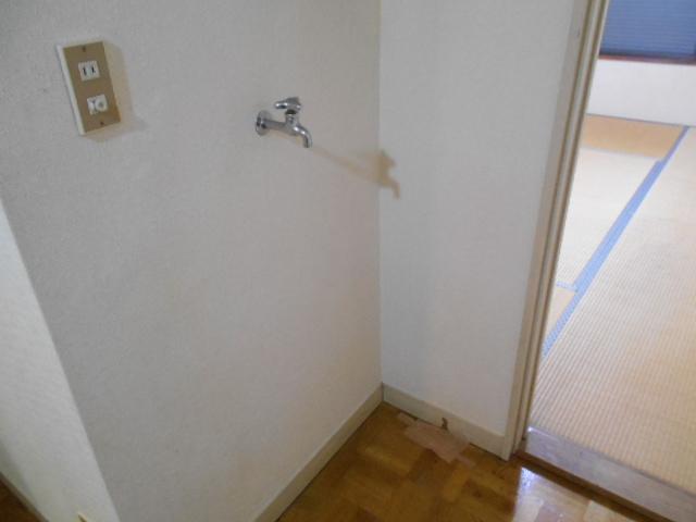 ママハウス 202号室の設備