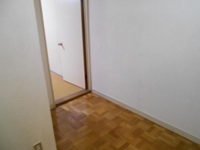 ママハウス 202号室のその他