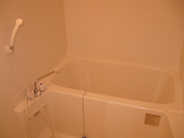 アヴニール・G 303号室の風呂