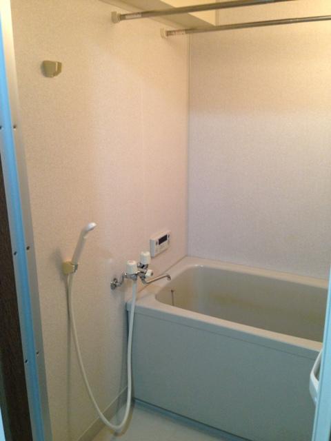コアレジデンス 402号室の風呂
