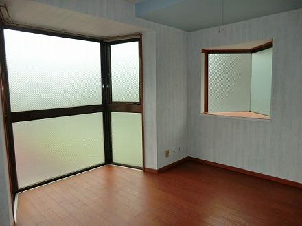 ガーデンハイツ欧杜 4D号室のその他