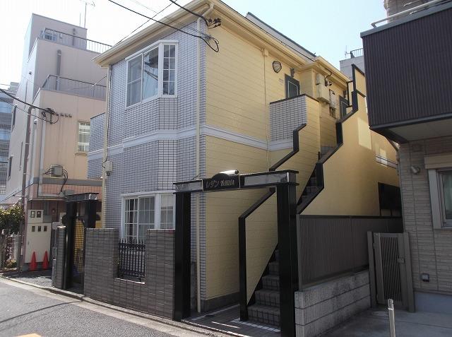 レザン浜田山 103号室のその他