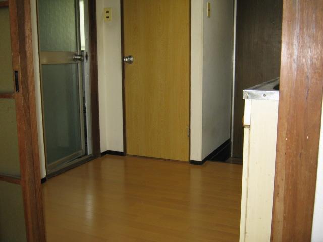 ことぶき荘 203号室のその他