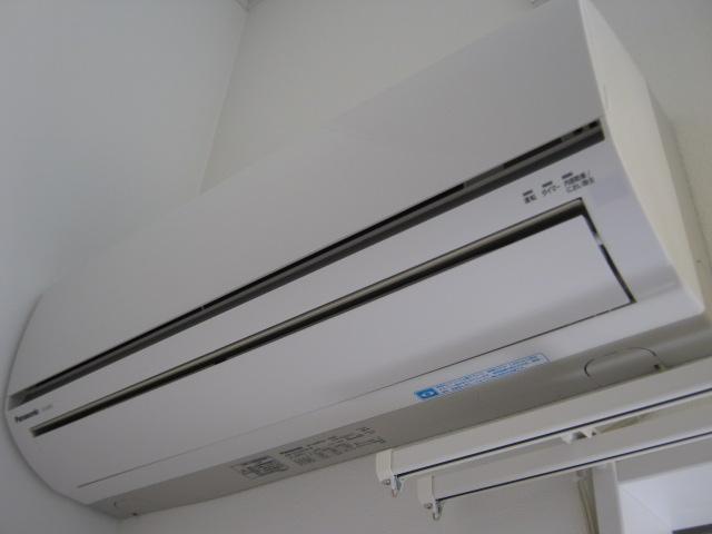 バーミープレイス駒込 103号室の設備