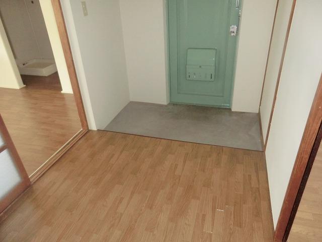 坪田ハイツ 301号室のその他