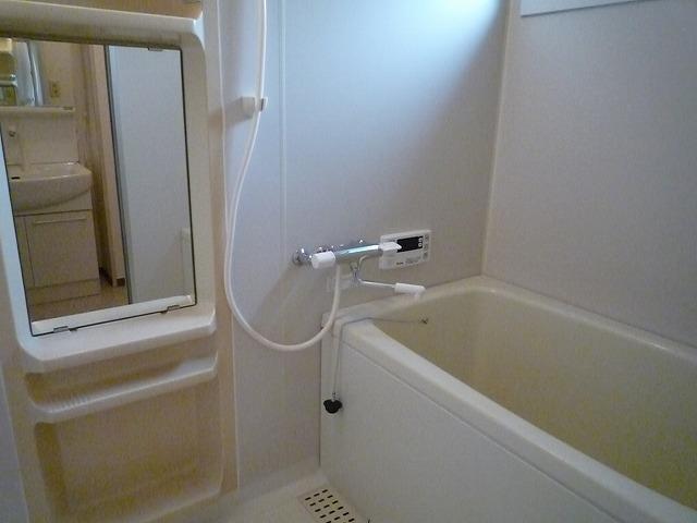 セジュール二本木A 203号室の風呂