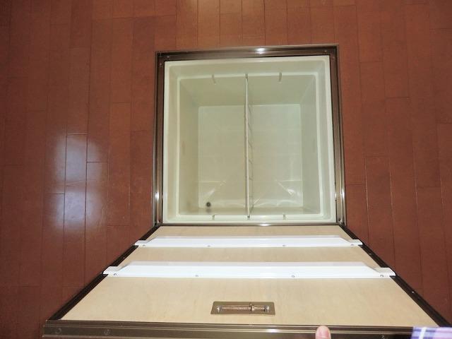 タウニー作野 B 202号室の設備