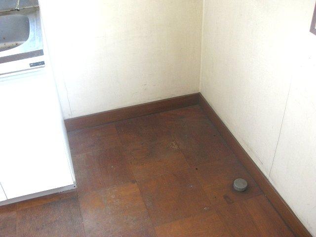 久末アパート 202号室のその他