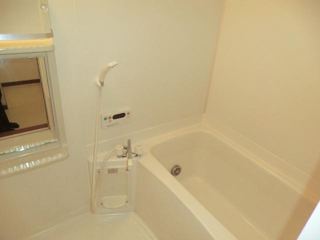 メゾントーマ安城の風呂
