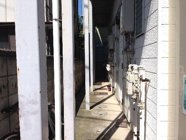 サンパレス金沢 102号室のその他