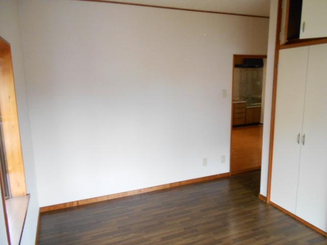 メゾンカトレア 201号室のその他