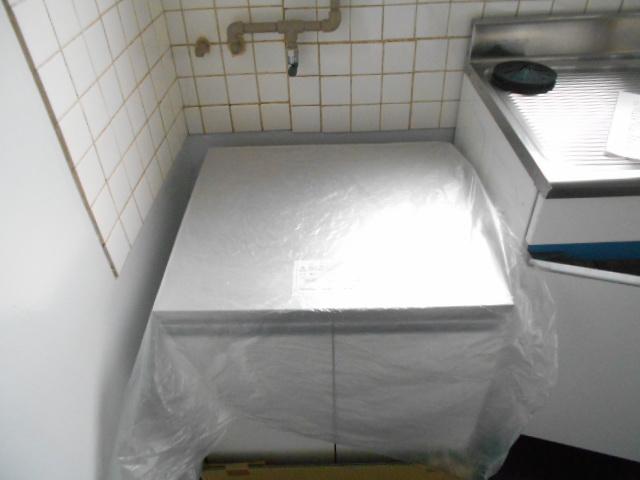 松田ビル 301号室の設備
