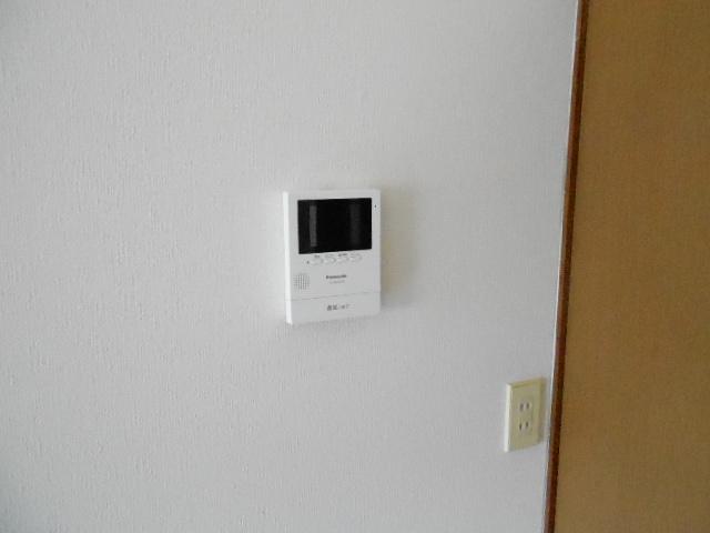 ハイム千石 101号室のセキュリティ