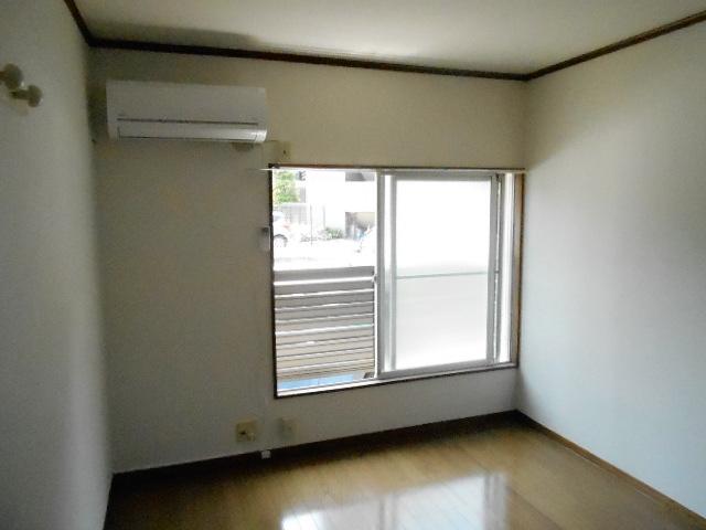 ハイム千石 101号室の居室