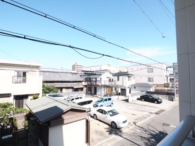 NEST黒川 201号室の景色