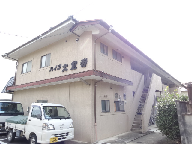 ハイツ大覚寺 206号室のその他