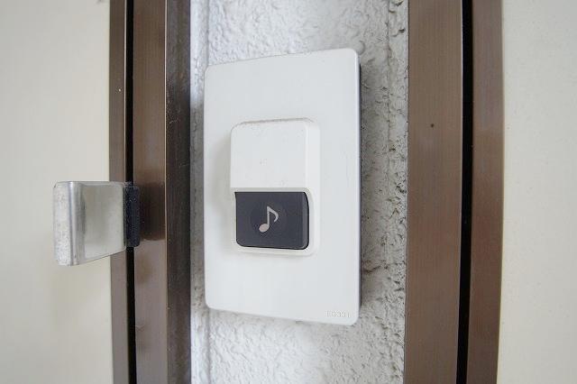 リヴィエール田島 102号室のセキュリティ