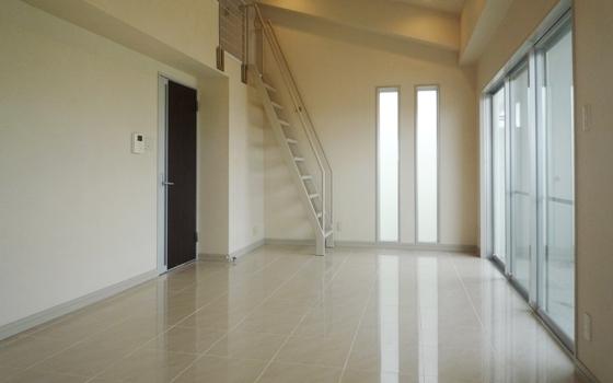 メゾン・ド・レスポワール 403号室の居室