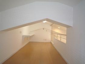 メゾン・ド・レスポワール 403号室の設備