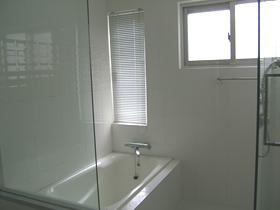 メゾン・ド・レスポワール 403号室の風呂